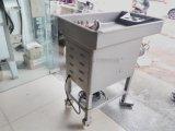 Machine industrielle automatique de viande de poulet Shrimp Press Grinder Grinding Mincer Mincing Making Machine