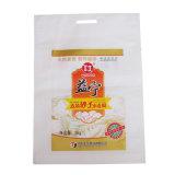 Sacchetto non tessuto di imballaggio per alimenti pp per riso