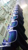 자수 기계 8 헤드는 9/12의 바늘 Dahao 자수 기계 공장 가격을 전산화했다