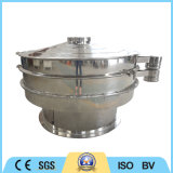 Máquina de rastreio de aço inoxidável Tela de vibração rotativa
