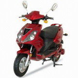 EEC Electric Motorcycle/Scooter