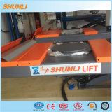 Длинние 5 тонн Floor-Mounted Scissor Lifters с аттестацией Ce/ISO