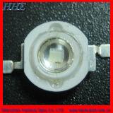 3W a 400nm 395nm 380nm 365nm de diodos LED de alta potencia