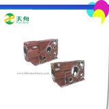 Bloco de motor das peças de motor do trator da fonte mini e bloco de cilindro