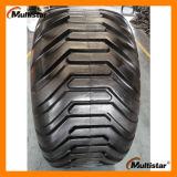 Neumático agrícola 600/50-22.5 de los compartimientos del petrolero de la máquina segador del esparcidor del acoplado de la flotación del instrumento