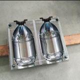 Preço moldando Semi automático da máquina do sopro do frasco 5L para a venda