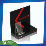 Custom Pop/affichage acrylique POS Caisse vitrine pour les produits numériques, de la Chine à l'acrylique fabricant de l'affichage du statif