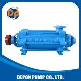 mehrstufige elektrische 100bar Meerwasser-Pumpe