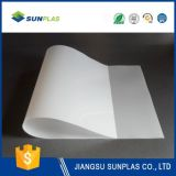 Material de PVC de la junta de la construcción de PVC/ hoja rígida de PVC
