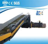 Carboard를 위한 충분히 Hba80-110110 자동적인 수평한 짐짝으로 만들 압박