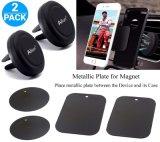 車の台紙の磁気エア・ベントの立場GPSの携帯電話のホールダー