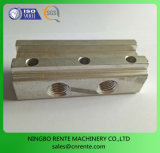 精密CNCの良質の機械化のエンドキャップ
