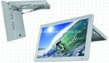 15,6 pouces Moniteur LCD véhiculaire manuel