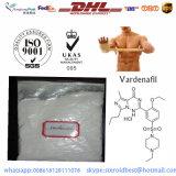 Hoogste Mannelijke HCl van Vardenafil van de Drugs van de Verhoging/Vardenafil 224785-91-5