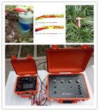 Instrumento geofísico do Resistivity da água subterrânea do equipamento da exploração do inventor de água profunda