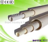 El cable eléctrico Conduit de PVC para proteger el cable o alambre