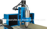 3 Mittellinie CNC-Fräser CNC-Holzbearbeitung-Maschinerie