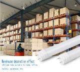 Il venditore caldo 1500mmt8 sceglie la qualità 24W di progetto del tubo della lampada. Tubo fluorescente del LED