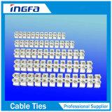 bandes de connecteur de fil électrique de TB de la voie 30A 12