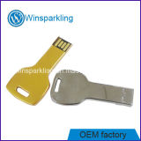 Azionamento istantaneo chiave 2.0 1GB, 2GB, 4GB, 8GB del USB di vendita calda
