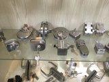 Frameless 슬라이드 유리 자물쇠 두 배 측 유리제 자물쇠