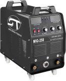 Mag-Schweißer-Maschine MIG-250 des Inverter-IGBT MIG