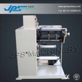 Jps-420fq coupe-étiquette autocollante auto-adhésive avec contrôle de tension constant