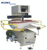 Máquina de planchar la ropa Industrial Textil automático de la máquina de Prensa de la máquina pulsando