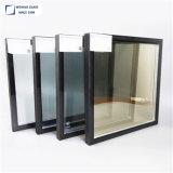 Caliente de Venta Directa de Fábrica de Cristal Térmico de construcción