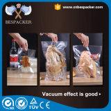 Mini kompakte Form-Vakuumverpackungs-Vakuumnahrungsmittelabdichtmassen-Doppelt-Raum-Vakuumverpackungsmaschine