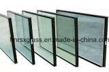 Het Holle Glas Rongshunxiang van het Glas 6+12A+6 van de dubbele Verglazing