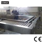 Ligne de production de pain, professionnels de haute qualité four tunnel de boulangerie