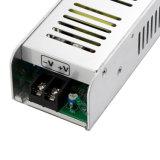 Bloc d'alimentation continuel ultra mince de la tension 150W d'AC/DC 24V (L-150-24)