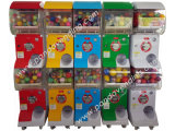 Estilo Bandai cápsula de brinquedo Máquina de Venda Directa (TR552)