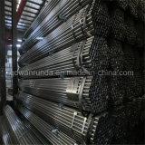 Tubo d'acciaio galvanizzato per Furnitrure