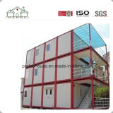 Best Quality Modern Mobile Prefabricated/Prefab House
