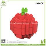 Строительные блоки изготовленный на заказ облегченной высокой прочной нетоксической пены EPP блокируя для ребенка