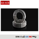 Manguera flexible de acero inoxidable Corrngated-tubo/tubo