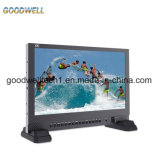 "Entrada HDMI 4K 17,3""Monitor LCD para a radiodifusão"