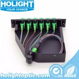 Gaveta de Lgx para a fibra óptica de MPO/MTP
