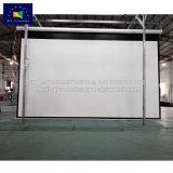 Экраны 140-180 Xy под действием электропривода складной экран фильма E300A