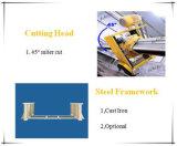 Польностью автоматический каменный автомат для резки моста для плиток гранита/мраморный