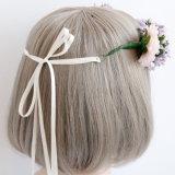花の毛バンド花の王冠