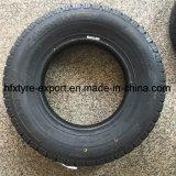 Pneus sem câmara de ar elétricos de pneus de carro 500r12 550r13 com PONTO ECE
