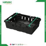 Broad Plastic Vegetable Crate Transport