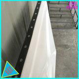 Панель белого цвета с двойной слой поверхности стального резервуара для воды цена