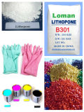 コーティングのプラスチックB301のために無機リトポン