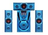 Het AudioTheater van verschillende media van 3.1 Huis met Sprekers Bluetooth