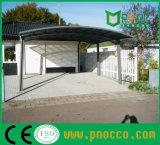 Vorfabrizierte Puder-Beschichtung-Metalzelle-Autoparkplatz-Kabinendächer (204CPT)