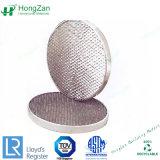 L'aluminium Honeycomb Core pour matériaux de construction, la décoration
